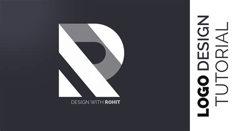 design logo on photoshop cs6 logo design tutorial photoshop cs6 letter r dezcorb