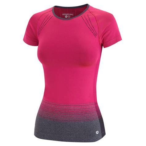 Tshirt Futbol Sala t shirt de mulher boomerang 183 desporto 183 el corte ingl 233 s