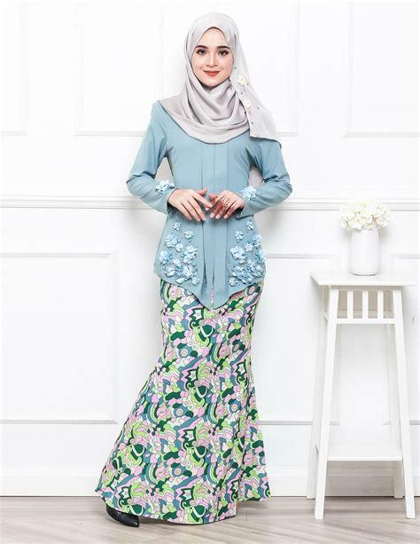 baju kurung moden zip depan baju kurung moden petrina aqua lovelysuri com