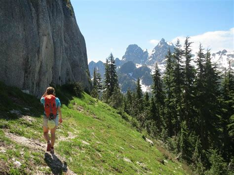 best hiking best hiking routes near high river alberta parkbench
