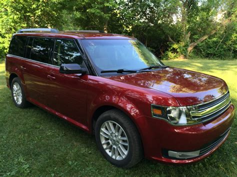 ford flex sel 2014 ford flex sel buds auto used cars for sale in