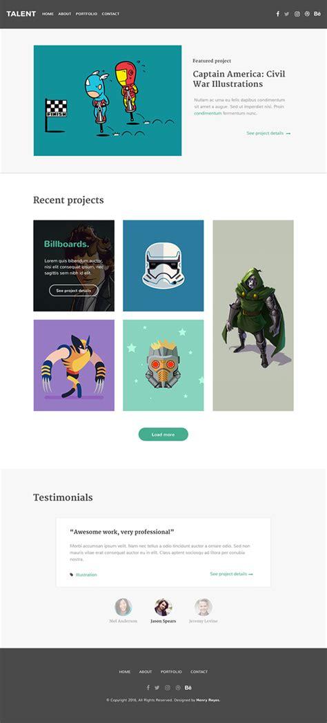 website templates for adobe illustrator 12 new free psd website templates freebies graphic