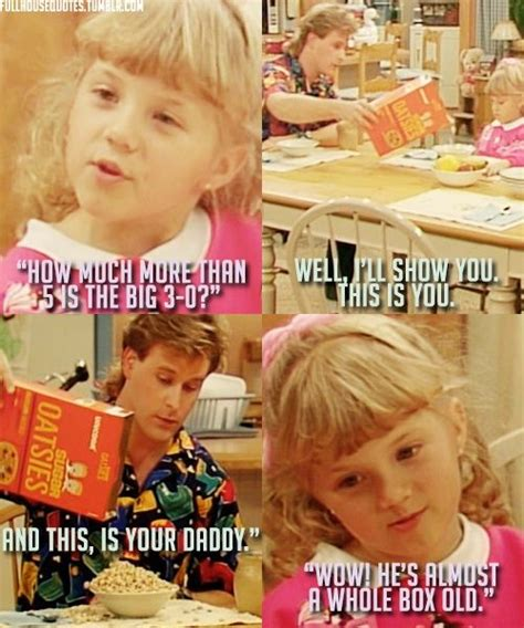 how old is stephanie from full house 17 best house quotes on pinterest inspirational scripture quotes library quotes and