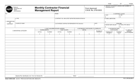 Download Monthly Report Template For Free Formtemplate Monthly It Report Template For Management