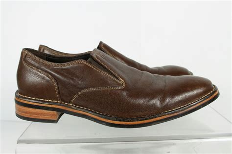 size 13 loafers cole haan s nike air brown loafers size 13 m ebay