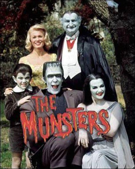 imagenes de la familia monster la familia monster serie de tv 1964 filmaffinity