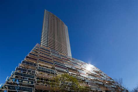 toshima ward office architect magazine kengo kuma