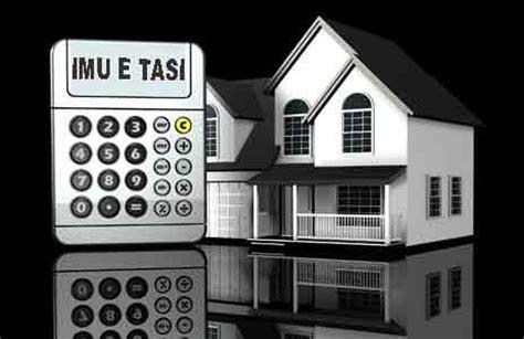 la tasi si paga sulla seconda casa imu e tasi 2016 quando si paga chi paga e chi non deve