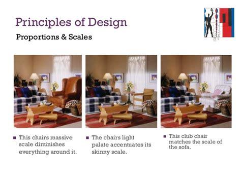 interior design elements principles exles principles of design