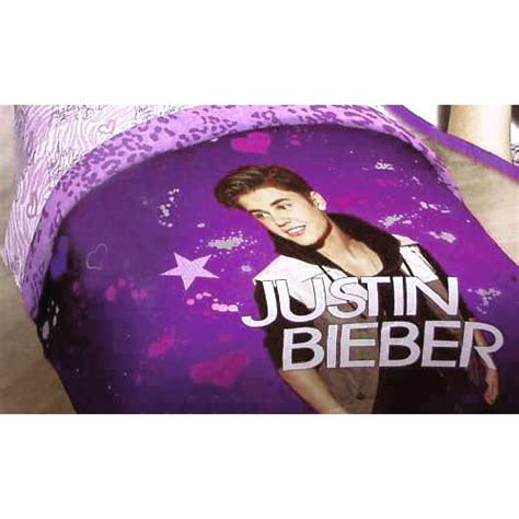 justin bieber bedroom set justin bieber pop star twin bedding set 4pc animal print
