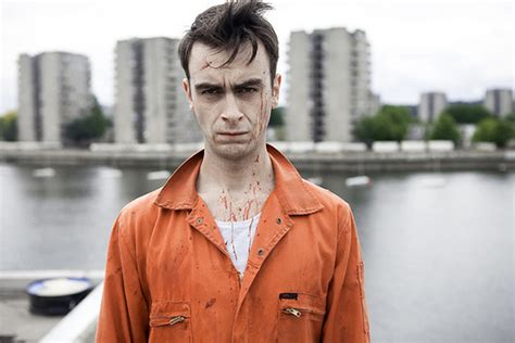 preacher adds joseph gilgun as cassidy the vampire