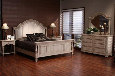 Bedroom Furniture El Dorado The Belmar Room Rustic Bedroom Miami By El Dorado