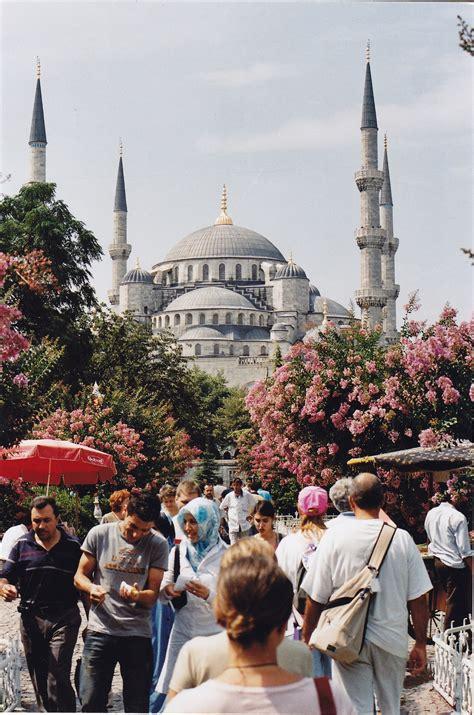 istanbul viaggi vacanze e turismo turisti per caso
