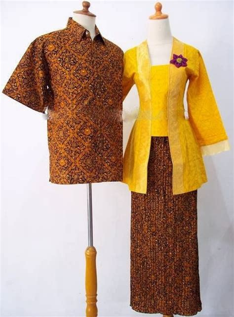 Arimbi Maxy batik seragam keluarga
