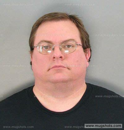 Pottawattamie County Arrest Records Michael Dunavant Mugshot Michael Dunavant