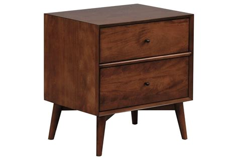 nightstand ideas cherry nightstands ideas doherty house elegant dark