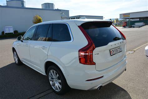 Scheiben T Nen Carglass Preis by Volvo Xc90 2015 Bodenseeregion Scheiben T 246 Nen 10 Dfc