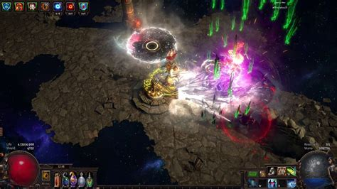 Spell Shaper 3 5 assassin coc phys spell with lovely bowcoc shaper