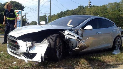 where is the tesla electric car made quot i m living proof the model s is the safest car made