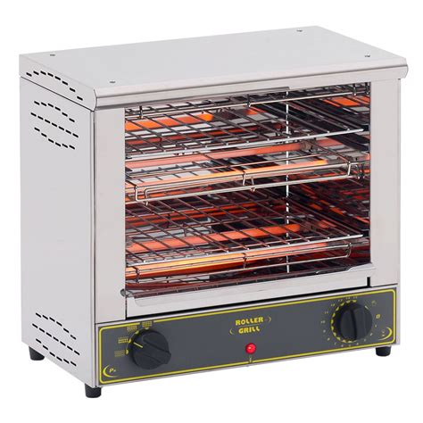 Commercial Countertop Ovens by Equipex Bar 200 Countertop Commercial Toaster Oven 208v 1ph