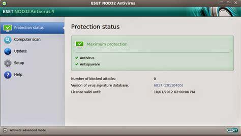 eset nod32 4 full version free download eset nod32 antivirus 2013 free download full version for
