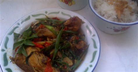 Minyak Goreng Resto 800ml resep ayam rambut setan oleh nur sabatiana cookpad