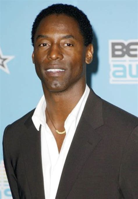 Isaiah Washington Seeks Counseling Treatment by Chins Slide 29 Ny Daily News
