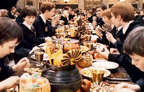 Eats Chow Like Harry Potter mumbai food eat harry potter inspired dishes at this
