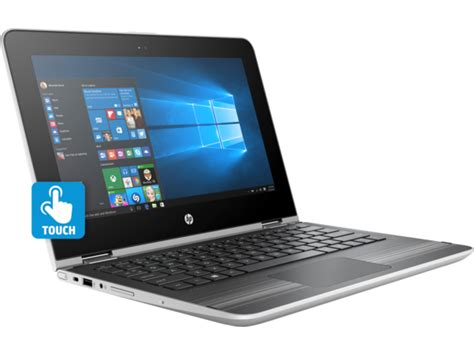 hp pavillon x360 hp pavilion x360 convertible laptop 11t touch hp