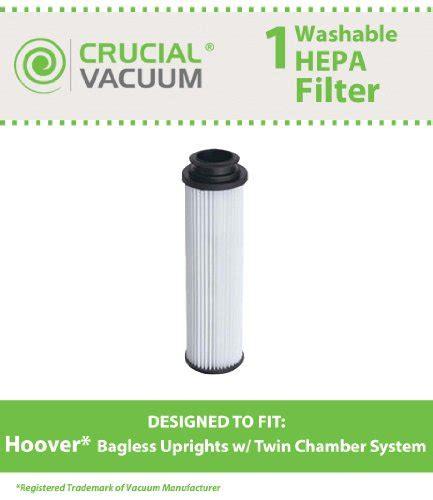 Filter Hepa Sparepart Vacum Cleaner Hoover Bolde 100 Original hoover windtunnel empower savvy washable reusable hepa filter fits hoover