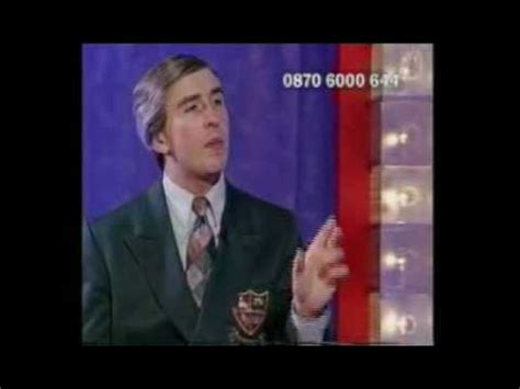 simon pegg alan partridge stephen fry s live from the lighthouse alan partridge