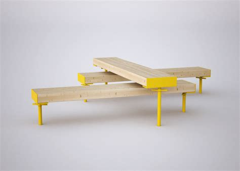 design milk furniture from forest to home durable furniture by nola design milk