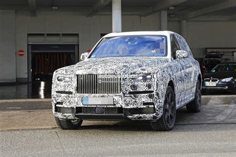 rolls royce project cullinan report rolls royce cullinan is just a working project