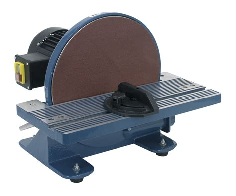 sanding bench bench mounting disc sander 305mm sm31 abtec