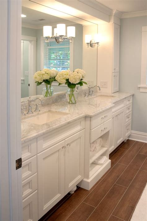 double vanity ideas bathroom best 25 bathroom double vanity ideas on pinterest