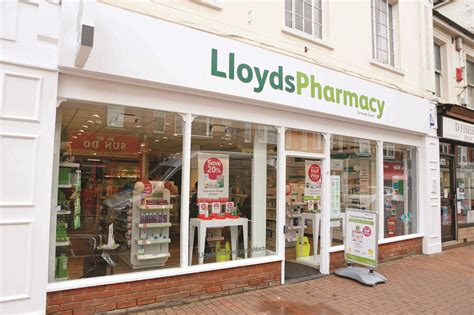 Lloyds Pharmacy by Lloyds Pharmacy Must Sell 12 Stores As Part Of Sainsbury S