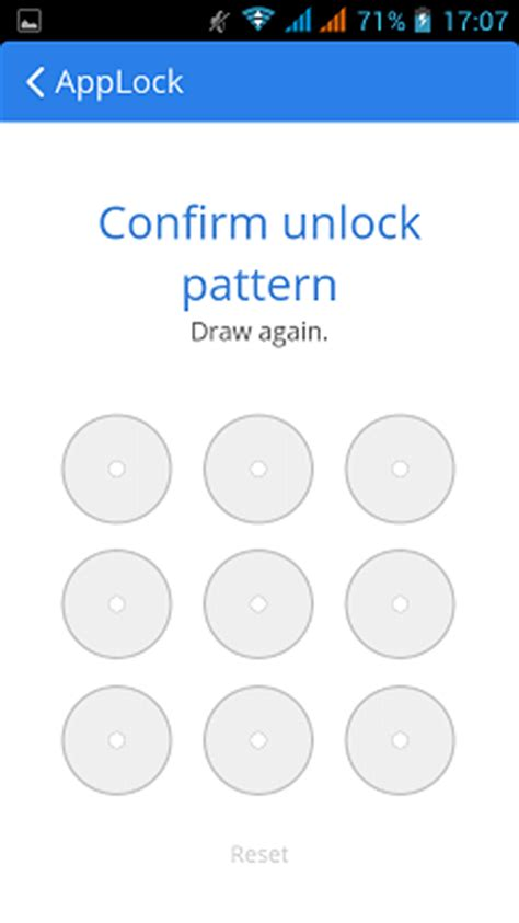 easy pattern password easy way to set pattern lock in whatsapp conversations