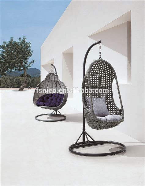 swinging pod chair pod chair swing view pod chair swing nico art rattan