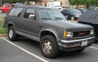 Chevrolet s 10 blazer