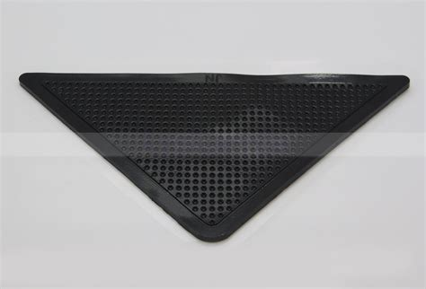 sticky rug pad rug grippers stick triangle anti slip pu mats powerful silica gel strong magic pad for rug buy