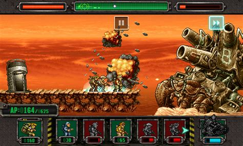 metal slug defense apk data hacked apk v1 34 2 - Metal Slug Apk