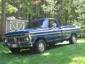 1977 Ford F100 Purchase Used 1977 Ford F100 Custom Explorer 2wd 302 Auto Fact A C 73k Orig 1976 1978 79