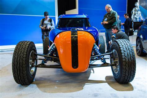 Haotwheels Rod ford wheels rip rod montreal international auto show