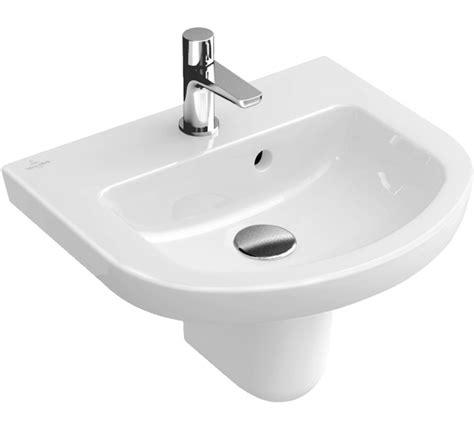 hand basins for bathrooms villeroy and boch subway 2 0 hand wash basin uk bathrooms
