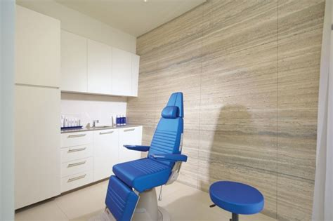 obagi skin health institute silver travertine walls sheltering obagi skin health