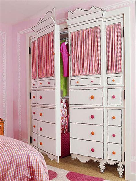 decorating closet doors 6 fresh decorating ideas for a s bedroom