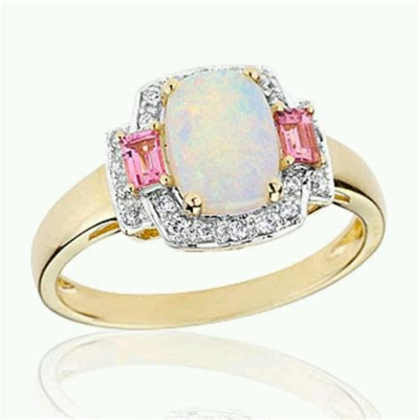 tourmaline opal 43 best october opal tourmaline images on pinterest