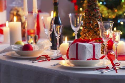 tavola natalizia l arte della tavola come apparecchiare per natale
