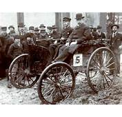 1895 The First US Race For Gasoline Powered Cars Has To Be