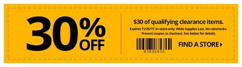 office depot coupons that don t exclude technology black friday in store clearance coupon